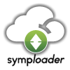 See detail page for Symploader