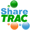 ShareTRAC Solutions Suite App Logo