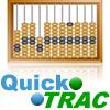 QuickTRAC App Logo