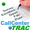 See detail page for CallCenterTRAC