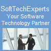 Visit the partner detail page for SoftTechExperts