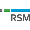 Visit the partner detail page for RSM