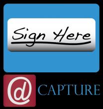 DC Signature App Logo