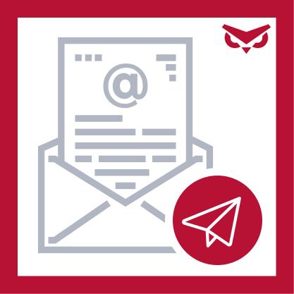 E-mail Processor App Logo