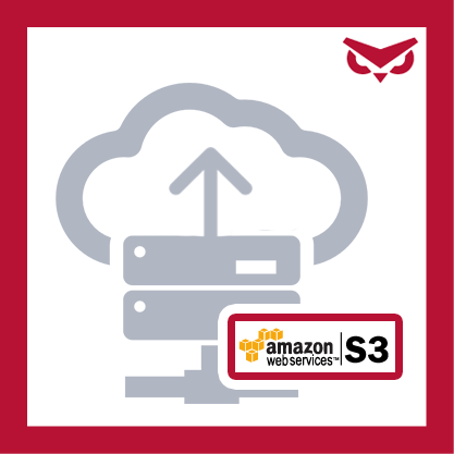 Sync for Amazon S3 Logo