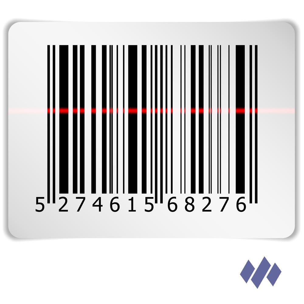 Watkyn Barcode Scanner App Logo
