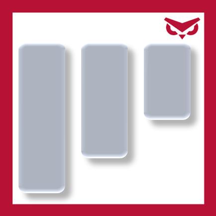 Advanced Kanban App Logo