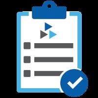 TrinitySurvey App Logo