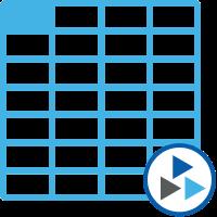 TrinityGridEdit App Logo