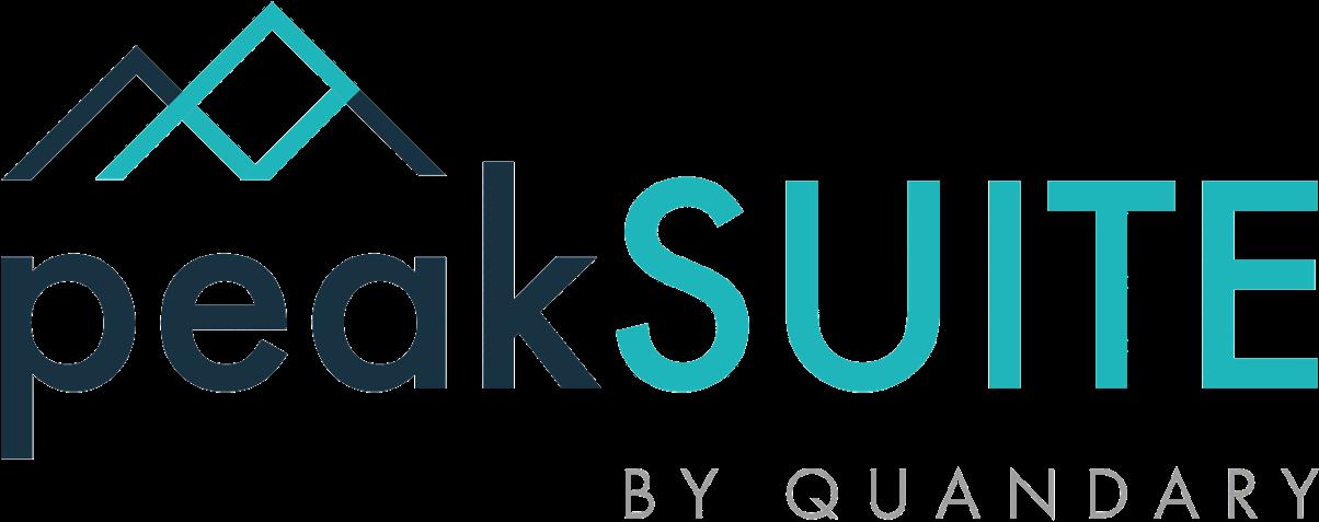 peakSUITE App Logo