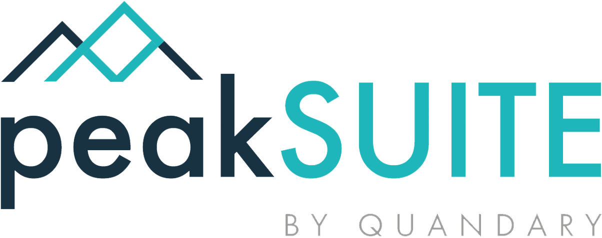 peakSUITE Logo