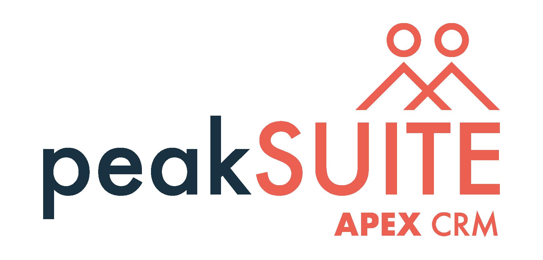 peakSUITE | APEX CRM App Logo