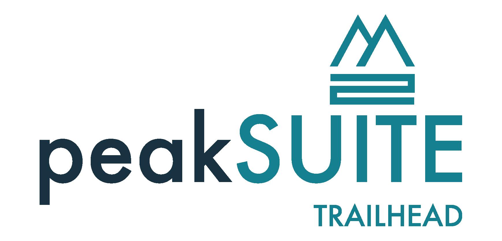 peakSUITE | Trailhead App Logo