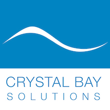 Crystal Bay Solutions LLC Logo