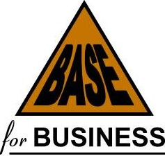 Base for Business Logo