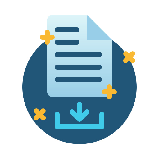 Document Parsing App Logo
