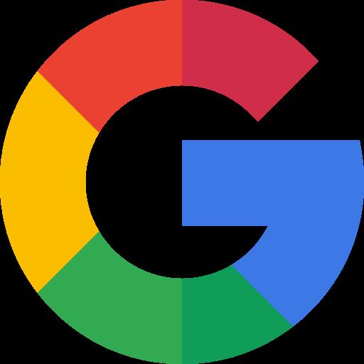 Google Charts App Logo