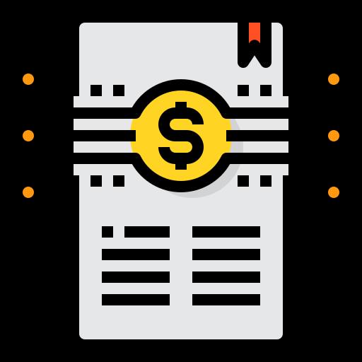 Invoice Managment App Logo