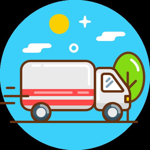 Route Planner App Logo