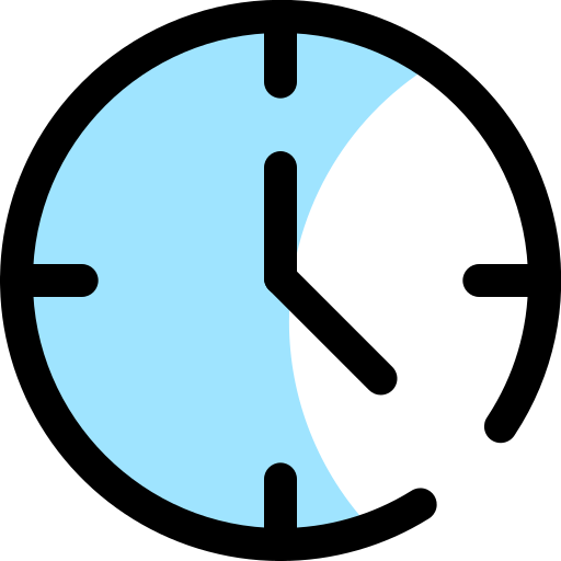 Time Cards App Logo