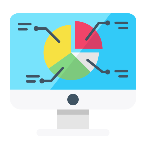 Power BI + Quick Base App Logo