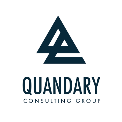 Quandary Consulting Group Logo