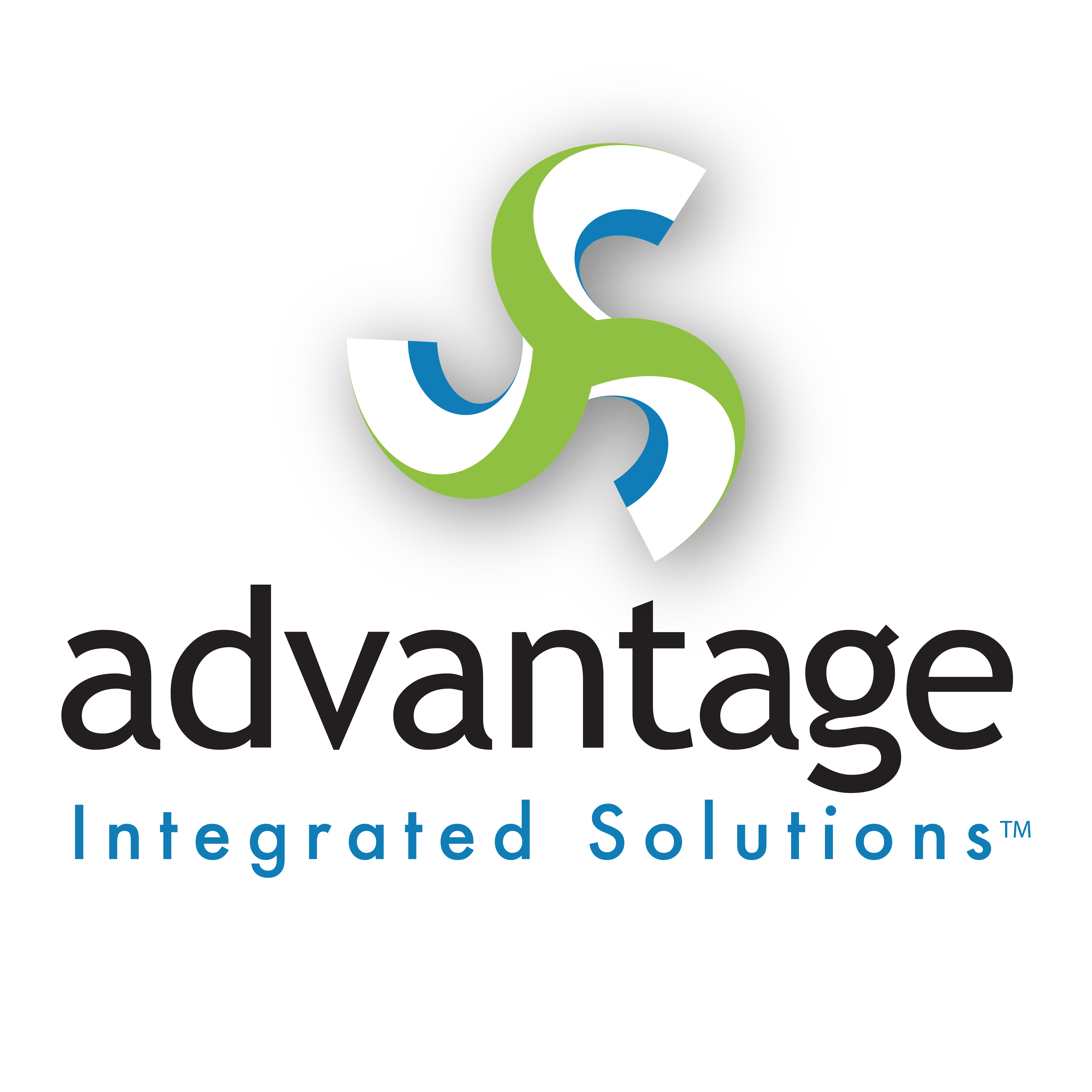 Advantage Integrated Solutions, Inc. Logo