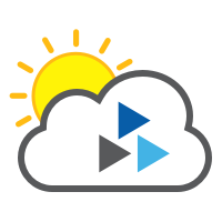 TrinityWeather App Logo