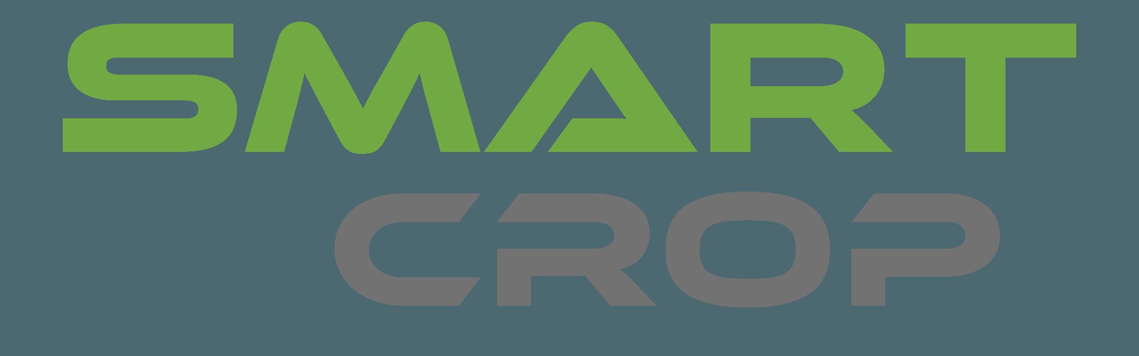 Smart Crop App Logo