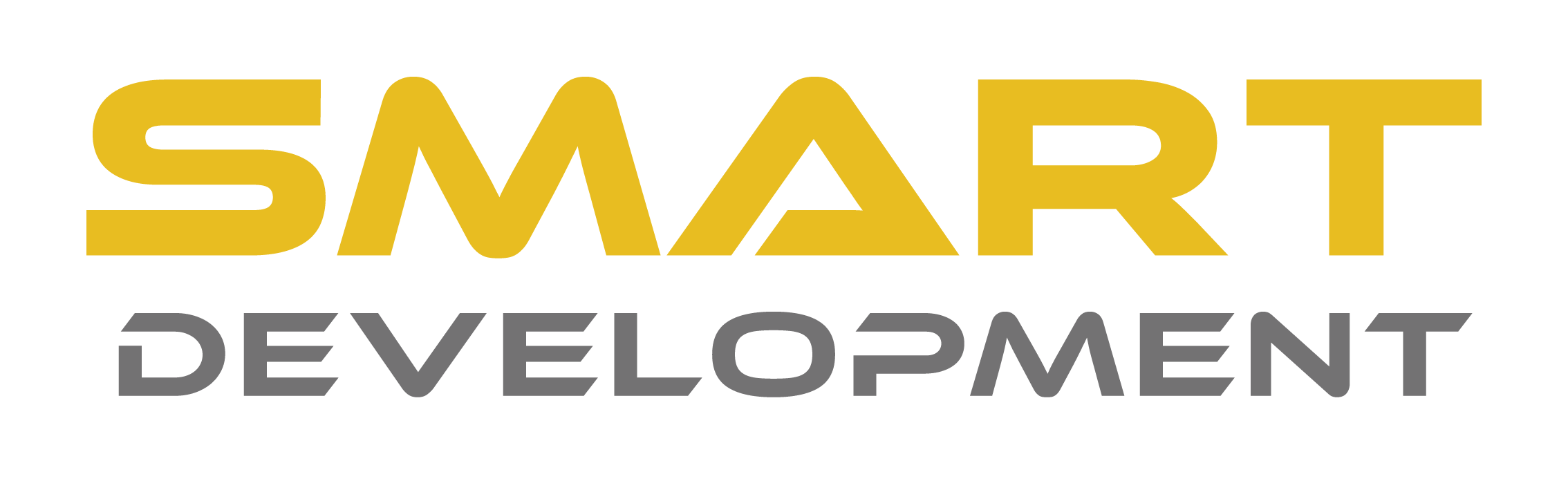 Smart Development App Logo