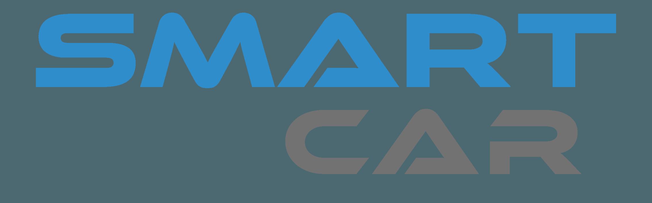 Smart Car App Logo