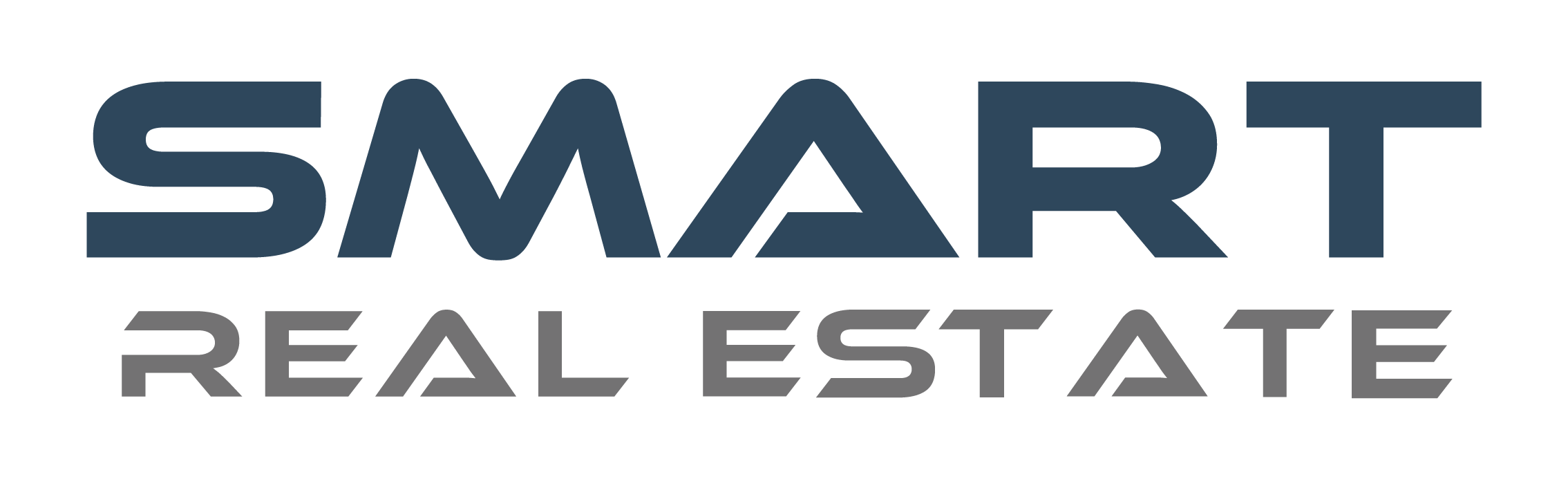 Smart Real Estate App Logo