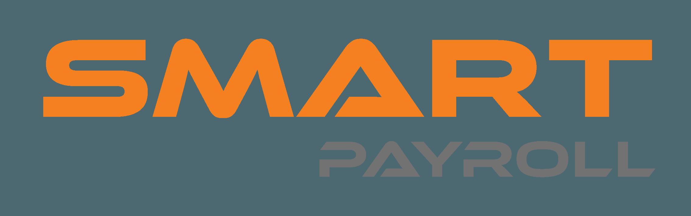 Smart Payroll App Logo