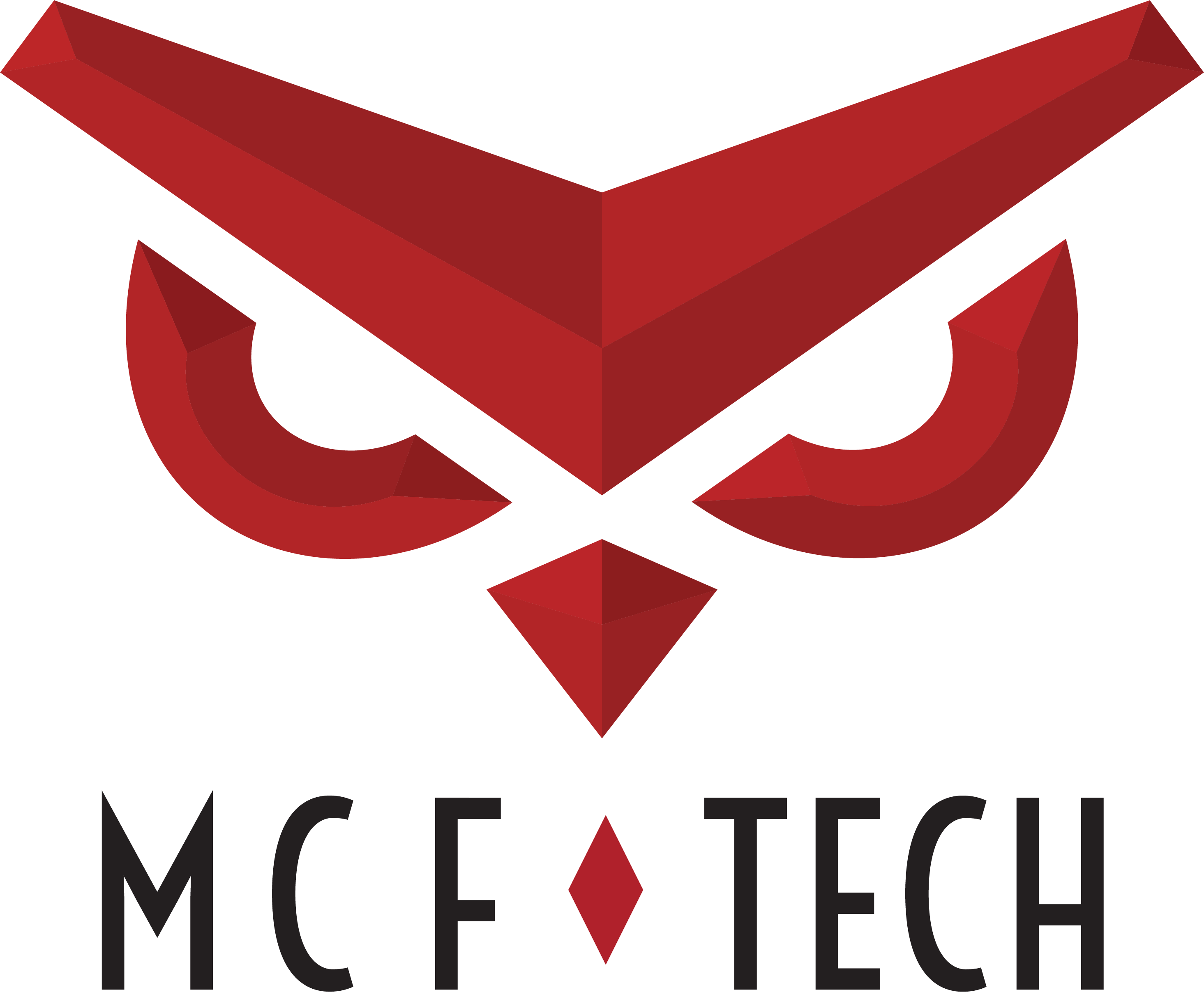 MCF Technology Solutions Logo